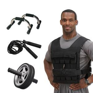 Workout Booster Kit