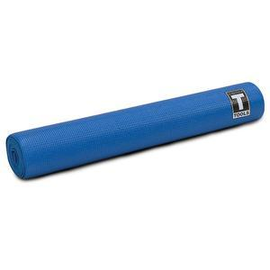 Body-Solid Blue Yoga Mat - 3mm (BSTYM3)
