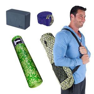 Body-Solid Tools Yoga Lover's Package