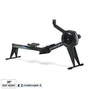 Concept2 RowErg, Tall 20