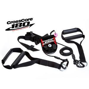CrossCore180 Rotational Bodyweight Training System (CCORE180)
