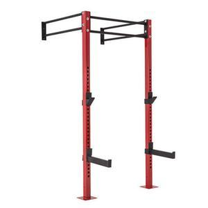 CrossCore Wall Mounted Half Rack