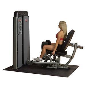 ProDual DIOT Inner Outer Thigh Machine