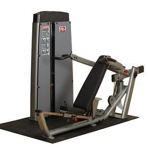 ProDual DPRS Multi Press Machine (DPRSSF)