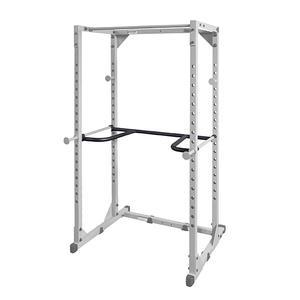 Power Rack Dip Attachment