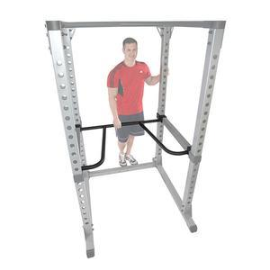 DR378 Power Rack Dip Attachment