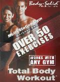 Body-Solid Total Body Workout DVD