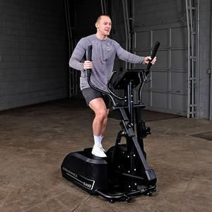 Endurance E400 Center Drive Elliptical Trainer (E400)