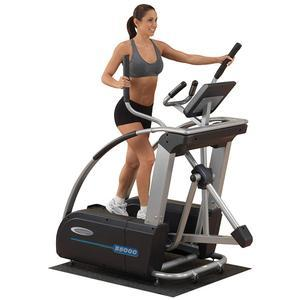 Endurance E5000 Premium Center Drive Elliptical