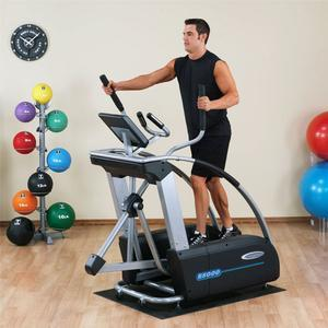 Endurance E5000 Premium Center Drive Elliptical (E5000)