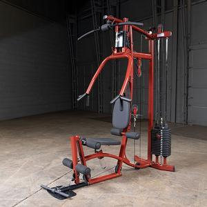 EXM1 Fitness Factory Home Gym