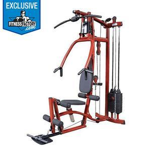 EXM1 Home Gym built by Body-Solid Exclusively for Fitness Factory