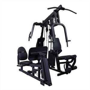 Body-Solid EXM2500B Home Gym with Leg Press