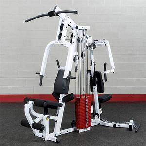 Body-Solid EXM2500S Red Stack Home Gym