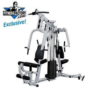 Body-Solid EXM2500S Home Gym (EXM2500S)