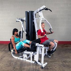 Body-Solid EXM3000LPS Double Stack Home Gym Promo
