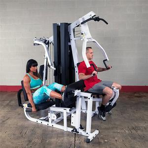 Body-Solid EXM3000LPS Double Stack Home Gym