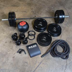Xtreme Fit Package