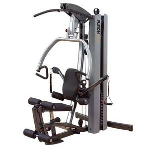 Body-Solid FUSION 500 Personal Trainer with 310 lb. Stack (F500/3)