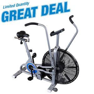 Endurance FB300 Dual Action Fan Bike (FB300)