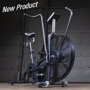 Endurance FB300B Black Dual Action Fan Bike (FB300B)