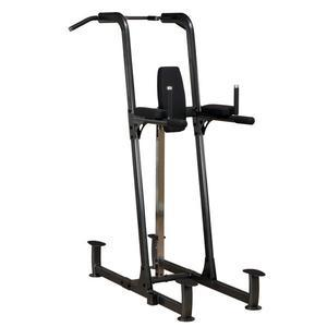 Body-Solid Fusion Vertical Knee Raise Power Tower (FCD)
