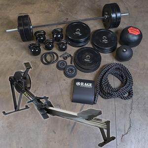 Conqueror Xtreme Fit Package