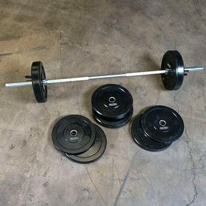Encore Xtreme Weight Set with Barbell
