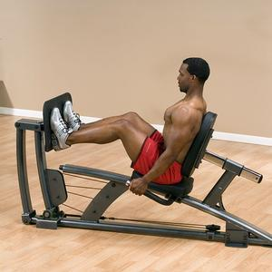 Body-Solid Fusion Leg Press Attachment (FLP)