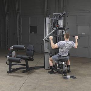 Body-Solid G10B Ultimate Bi-Angular Gym (G10B)