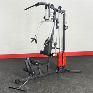 Body-Solid G3S Multi-Grip Red Stack Home Gym