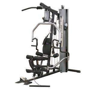 Body-Solid G5S Selectorized Home Gym (G5S)