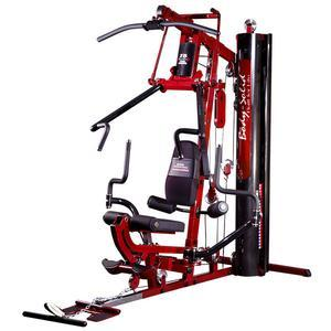 Body-Solid G6B 25th Edition - 210lb. Red Stack (G6B25YR/RS210)