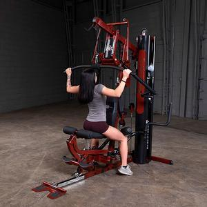 Body-Solid G6BR Bi-Angular® Gym
