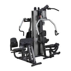 Body-Solid G9S Double Stack Gym with Leg Press