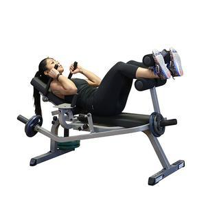 Body-Solid Horizontal Ab Bench