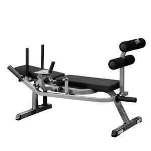 Body-Solid GAB100 Horizontal Ab Crunch Bench