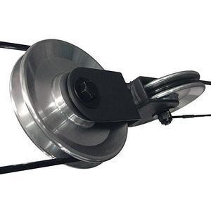 Aluminum Pulley Set for G10B (GAP10)