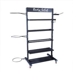 Body-Solid Multi-Storage Tower (GAR250)