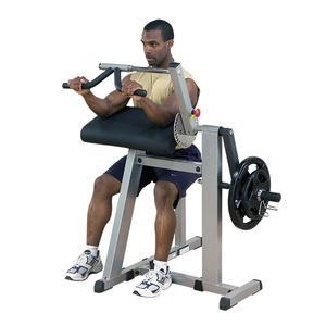 Body-Solid CAM Series Bicep Tricep Machine