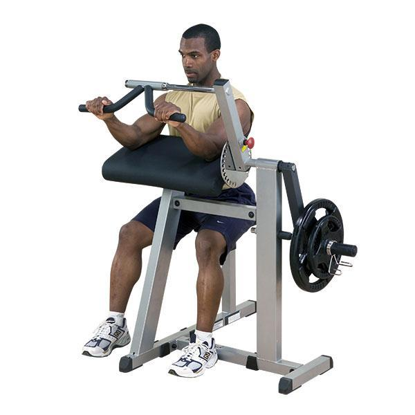 Body-Solid CAM Series Bicep Tricep Machine - GCBT380
