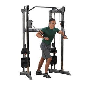 Body-Solid GDCC200 Selectorized Functional Trainer