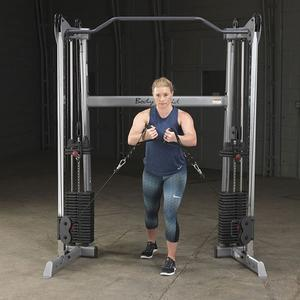 Body-Solid Functional Trainer