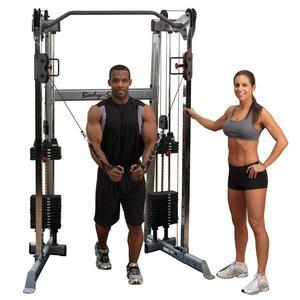 Body-Solid GDCC210 Compact Functional Trainer (GDCC210)