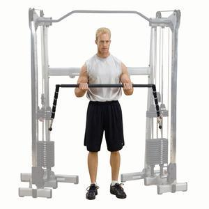 Functional Trainer Dual Press Bar Attachment (GDCCBAR)