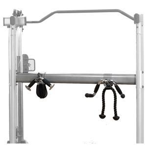 Functional Trainer Accessory Rack