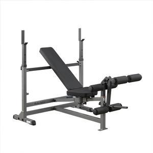 Body-Solid PowerCenter Bench (GDIB46L)