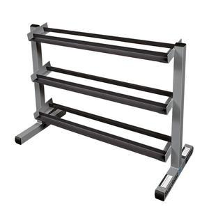 Body-Solid 3-Tier Dumbbell Weight Rack