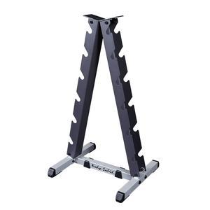 Body-Solid Vertical Dumbbell Rack (GDR44)