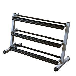 Body-Solid Heavy 3-Tier Dumbbell Rack